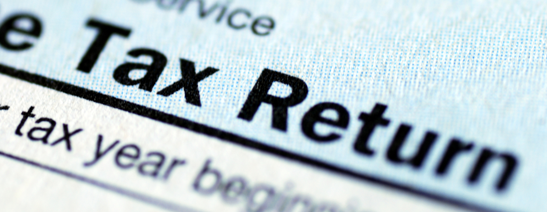 Horry county personal property tax return